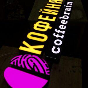 Кофейни/кофе с собой